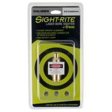 SME XSIBL65CR Sight-Rite Laser Bore Sighting System Laser Boresighter 6.5 Creedmoor Laser 6.5 Creedmoor Brass