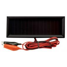 American Hunter BLEC6 Solar Charger Economy 6V Solar Charger Economy 6V