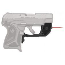 Crimson Trace LG497 Laserguard Ruger LCP II Red Laser Ruger LCP II Trigger Guard Polymer Black