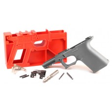 Polymer80 P80PF940CV1R G19/23 Gen3 Compatible ReadyMod Frame Kit Polymer Gray
