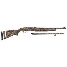 Mossberg 54215 500 Field/Deer Youth Pump N/A 20 Gauge Mossy Oak Obsession