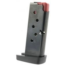 C Products Defense Inc 6X38141208TC Taurus TCP 380 Automatic Colt Pistol (ACP) 6 rd  Black Finish