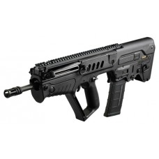 "IWI US B16BLK Tavor SAR Semi-Automatic 300 AAC Blackout/Whisper (7.62x35mm) 16.5"" 30+1 Polymer Bull Pup Black Stk Black"