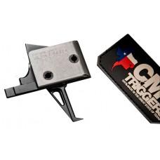CMC Triggers 92503 Standard Trigger Pull Flat  AR-15