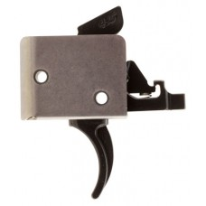 CMC Triggers 92502 2-Stage Trigger Curved AR-15