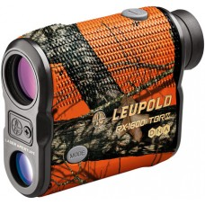 Leupold 173806 RX-1600i TBR w/DNA Laser 6x  6 yds-1600 yds 315 ft @ 1000 yds Mossy Oak Blaze Orange