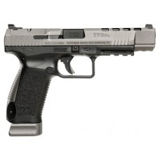"Century HG3774G Special Forces TP9SFx SA 9mm 5.2"" 20+1 Grip Black"