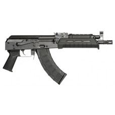 "Red Army Standard HG3783N RAS47 7.62 X 39 AK Pistol Semi-Automatic 7.62 x 39mm 10.6"" 30+1 Black"