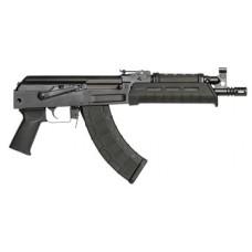 "Century HG3788N C39V2 AK Pistol AK Pistol Semi-Automatic 7.62X39mm 10.6"" 30+1  Black"