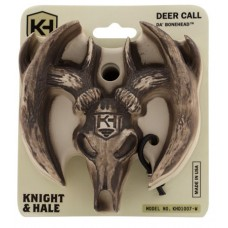 Knight & Hale KHD1007W Deer Rattle Da Bonehead