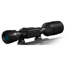 ATN TIWST4381A Thor 4 384 HD Thermal Scope 4 Gen 1.25-5x  16 degrees x 12.5 degrees FOV