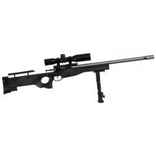 """Crickett KSA2159 CPR Complete Package Bolt 22 Long Rifle (LR) 16.125"""" 1 Adjustable Black Stk Black"""