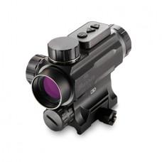 "Burris 300219 AR-1X 1x 20mm Obj 2.7"" Eye Relief Black"
