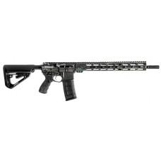 "BCI 501-001MCB SQS15 Professional Series Semi-Automatic 223 Remington/5.56 NATO 16"" 30+1 6-Position Blk Stk MultiCam Blk/Blk"