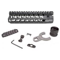 Bravo KMRA7556BK BCM AR-15 Aluminum Black