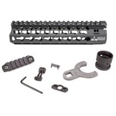 Bravo KMRA8556BK BCM AR-15 Aluminum Black
