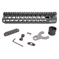 Bravo KMRA9556BK BCM AR-15 Aluminum Black