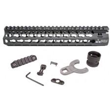 Bravo KMRA10556BK BCM AR-15 Aluminum Black
