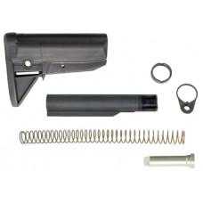 Bravo GFSKMOD0BLK BMCGunfighter AR-15 Polymer Black
