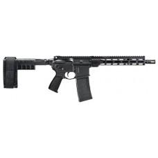 "Sig Sauer PM40011BE M400 Elite AR Pistol Semi-Automatic 223 Remington/5.56 NATO 11.5"" 30+1 Polymer Black Hard Coat Anodized"