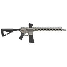 "Sig Sauer PM40011BETI M400 Elite Pistol AR Pistol Semi-Automatic 223 Remington/5.56 NATO 11.5"" 30+1 Polymer Titanium"