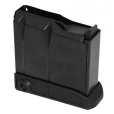 Tikka Magazines S54065122 Tactical 308 Winchester/260 Rem 10 rd Black Finish