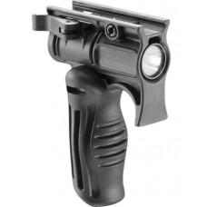 Mako FFGS-1 Tactical Folding Tactical Grip Black Polymer