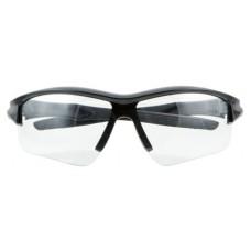 Howard Leight R02214 Acadia Eye Protection Clear Lens Black