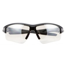 Howard Leight R02216 Uvex Acadia Shooting/Sporting Glasses ACT Reflect-50 Lens Black