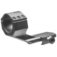 """Barska AW11451 Cantilever Mount Tactical 30mm/1"""" with Insert Dia Standard Black"""