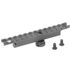 Barska AW11141 Carry Handle Mount For AR-15/M16 Blk Finish