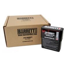 Barrett 41680 416 Barrett 398 GR Brass Solid 10 Bx/ 8 Cs