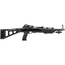 "Hi-Point 4095LAZTS 4095TS Carbine 40 S&W Semi-Automatic 40 Smith & Wesson 17.5"" 10+1 Polymer Skeleton Black Stock w/Laser"