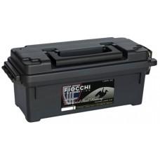 "Fiocchi 123FS152 Shooting Dynamics 12 Gauge 3"" 1-1/5 oz 2 Shot 25 Bx/ 4 Cs 100 Total"