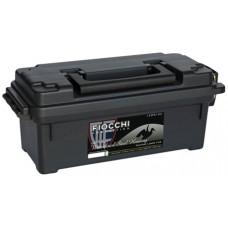 "Fiocchi 123FS153 Shooting Dynamics 12 Gauge 3"" 1-1/5 oz 3 Shot 25 Bx/ 4 Cs 100 Total"