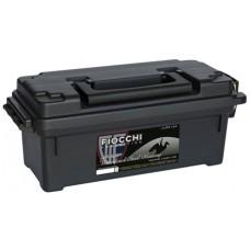 "Fiocchi 123FS154 Shooting Dynamics 12 Gauge 3"" 1-1/5 oz 4 Shot 25 Bx/4 Plano Bx 100 Total"