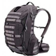 "Badlands BTRAP18 RAP-18 Tactical Backpack 13.5"" x 22.5"" x 10"" Grey/Black"
