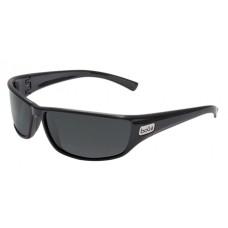 Bolle 11328 Python Shooting/Sporting Glasses Black Gloss