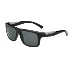 Bolle 11826 Clint Shooting/Sporting Glasses Black Gloss