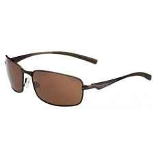 Bolle 11792 Key West Shooting/Sporting Glasses Brown