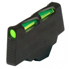 Hiviz RBLW01 Ruger Super Blackhawk Front Sights Green/Red/White Blk