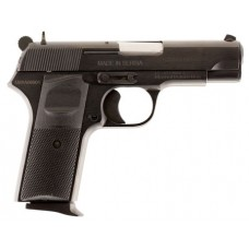 "Century HG3208N M88A 9mm Compact DA/SA 9mm 3.7"" 8+1 Black Polymer Grip"