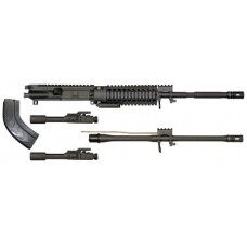 "Windham Weaponry KITMCS2 Multi-Caliber Upper Kit 223 Remington/7.62x39mm 16"" Blk"