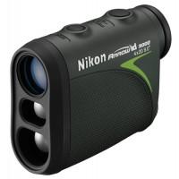 Nikon 16224 Arrow ID 4x 20mm 6 yds 550 yds Green