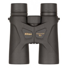 Nikon 16030 Prostaff 8x 42mm 377 ft @ 1000 yds FOV 20.2mm Eye Relief Black Rubber Armor