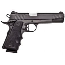 """Citadel CIT45FSPHBLK M-1911 Full Size Single 45 Automatic Colt Pistol (ACP) 5"""" 8+1 Hogue Grip Blk"""