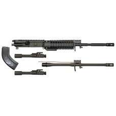 Windham Weaponry KITMCS3 Multi-Caliber Upper Kit 300 AAC Blackout/7.62x39mm Blk