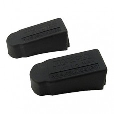 Tapco MAG0601 AK-47  Magazine Dust Cover. Flexible rubber. 10/Pack.