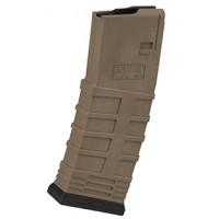 Tapco MAG0930D AR-15 5.56mm 30 rd Dark Earth Finish