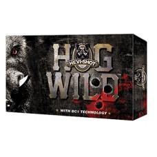 "Hevishot 90002 Hog Wild 12 Gauge 3"" 2 Ball .625 Magnum Ball 5 Box/20 Case"